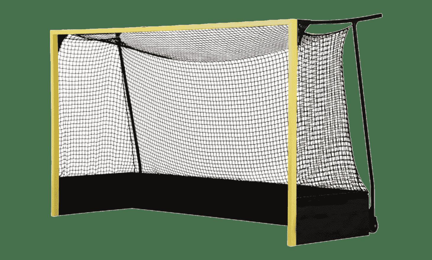 Hockeydoelen