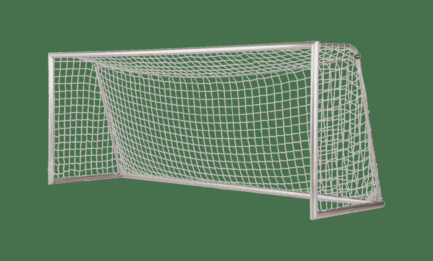 Verplaatsbare voetbaldoelen