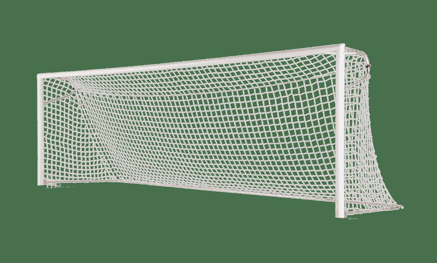 Vaste voetbaldoelen
