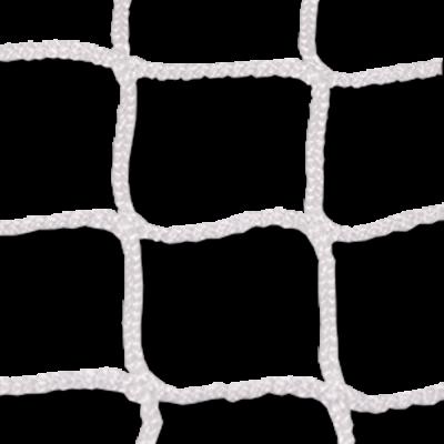 Hockeydoelnet 0,7x0,5mtr omkiepdoel