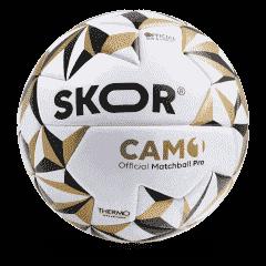 CAMO1 Wedstrijdbal Pro