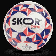 CAMO370 jeugdbal - handgestikt