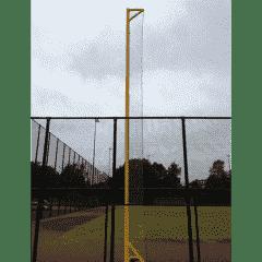 Eindpaal - 5mtr