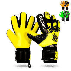 Keepershandschoenen Amadeo