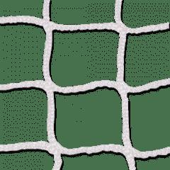 Hockeydoelnet 1,8x1,2mtr omkiepdoel