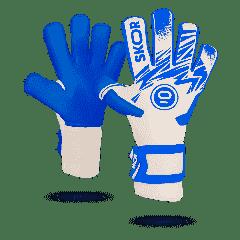 Keepershandschoenen Saint Blue Hybrid