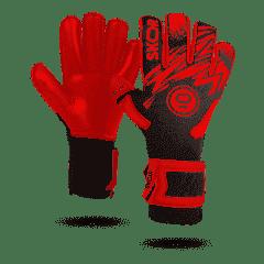 Keepershandschoenen Saint Red Roll Finger