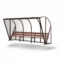 Dugout type 1 Exclusief