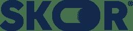 SKOR logo