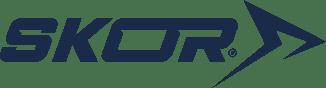 Nieuwe logo van SKOR!