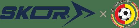 Logo SKOR x SV Juliana