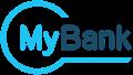 MyBank betaalmethode logo