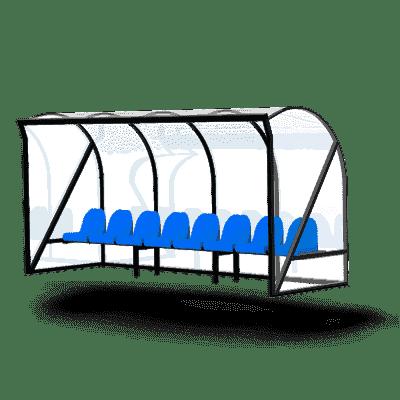 Hoe onderhoud je een dugout?