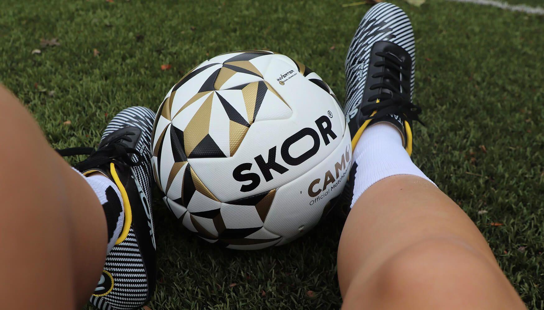 Waarom Sportclub Martinus kiest voor de ballen van SKOR!